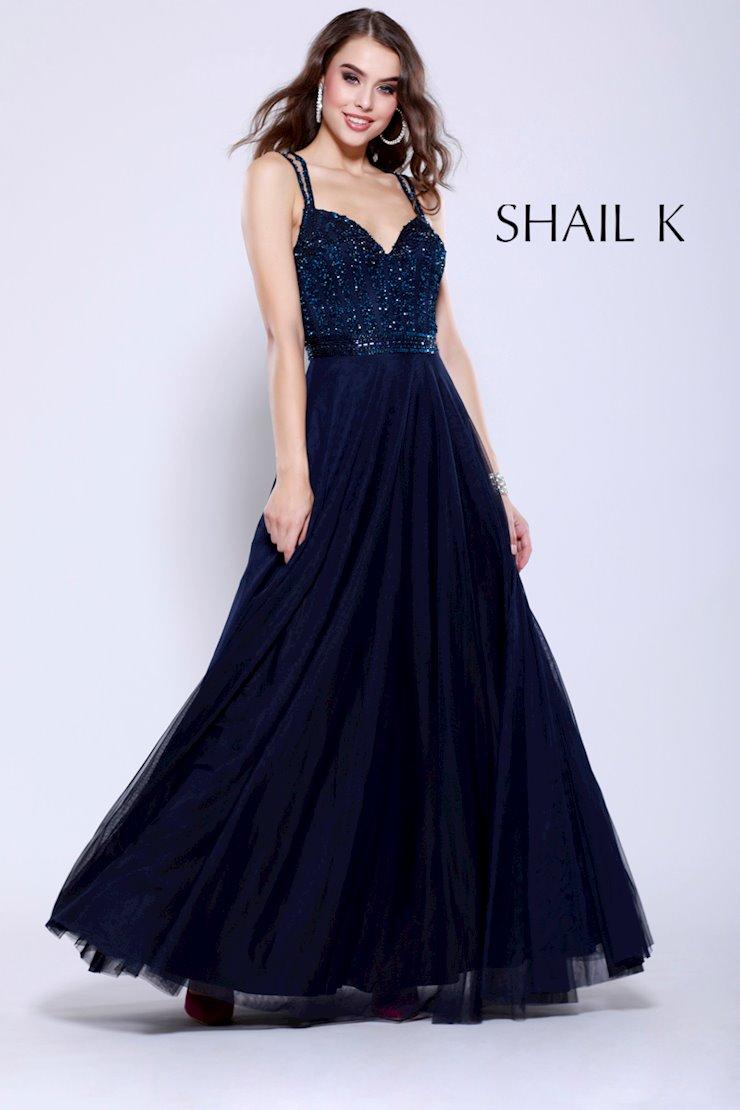Shail K 12125