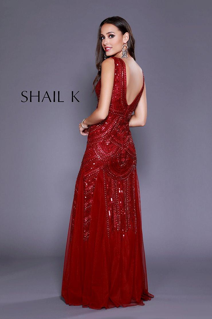 Shail K 12130