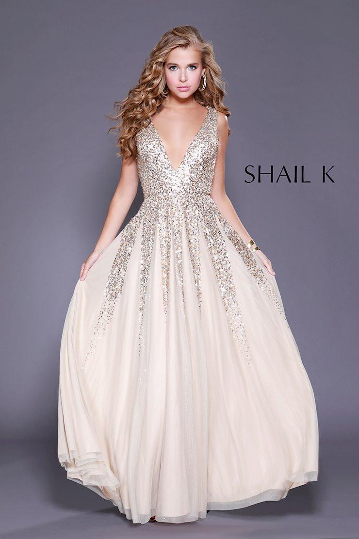 Shail K 12134