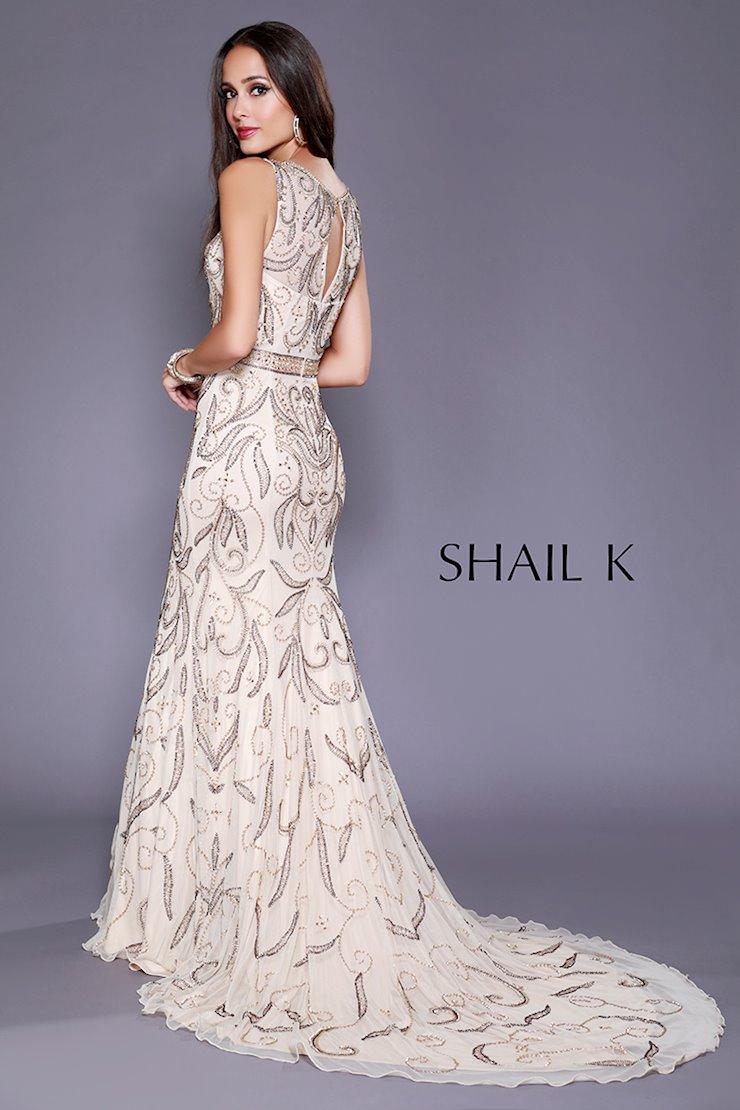 Shail K 12135