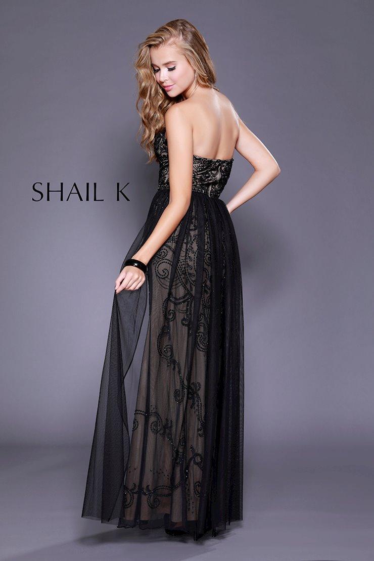 Shail K 12140
