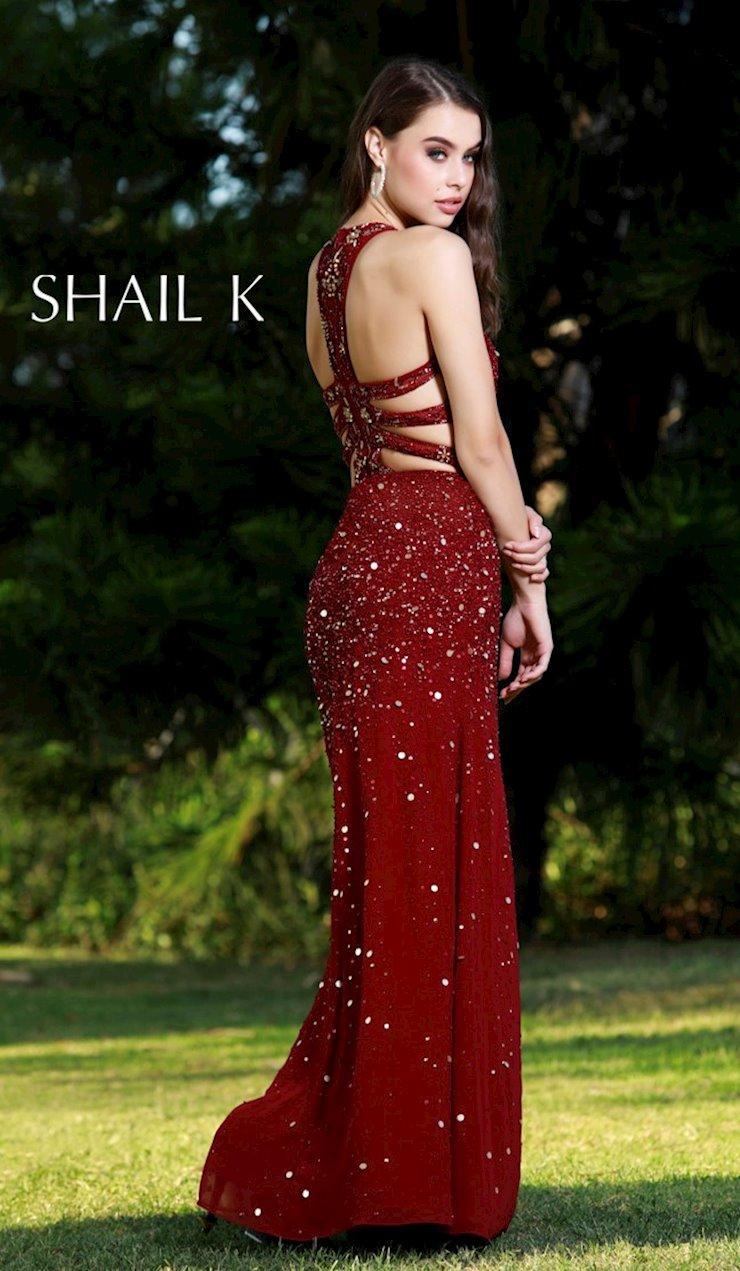 Shail K 12141