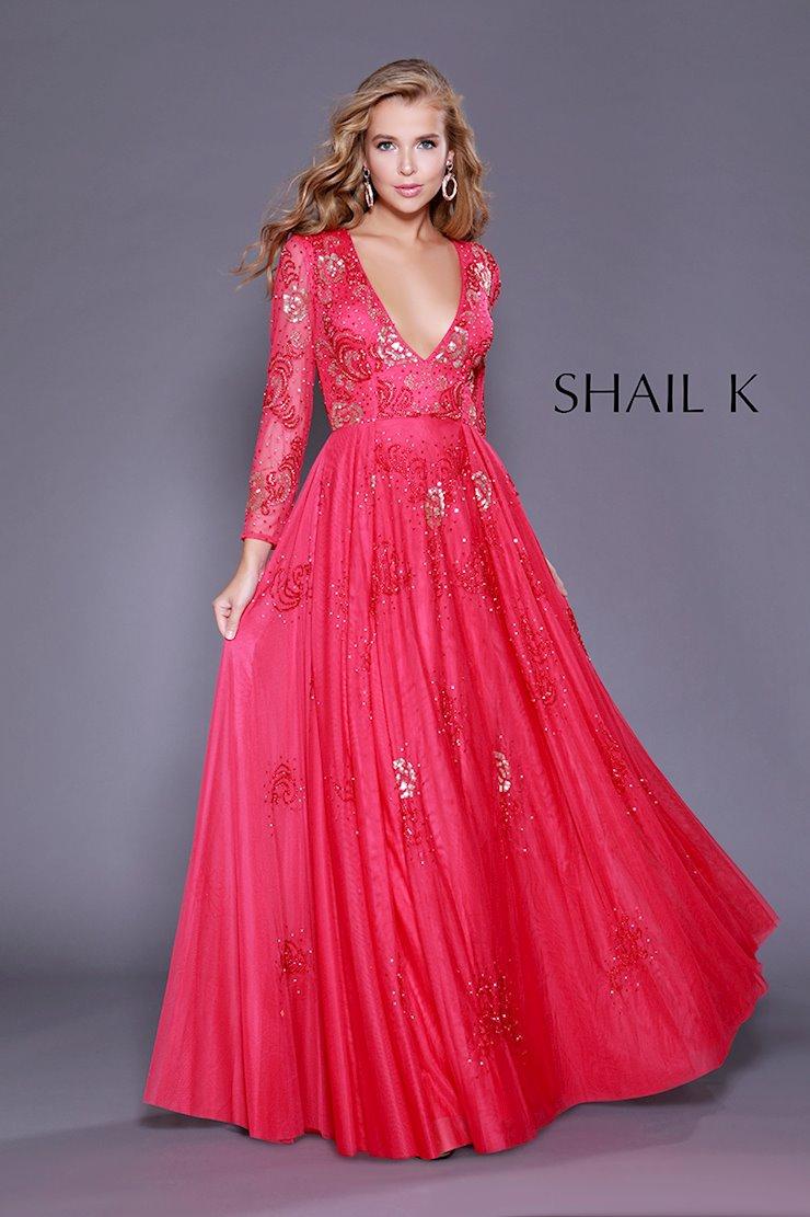 Shail K 12142