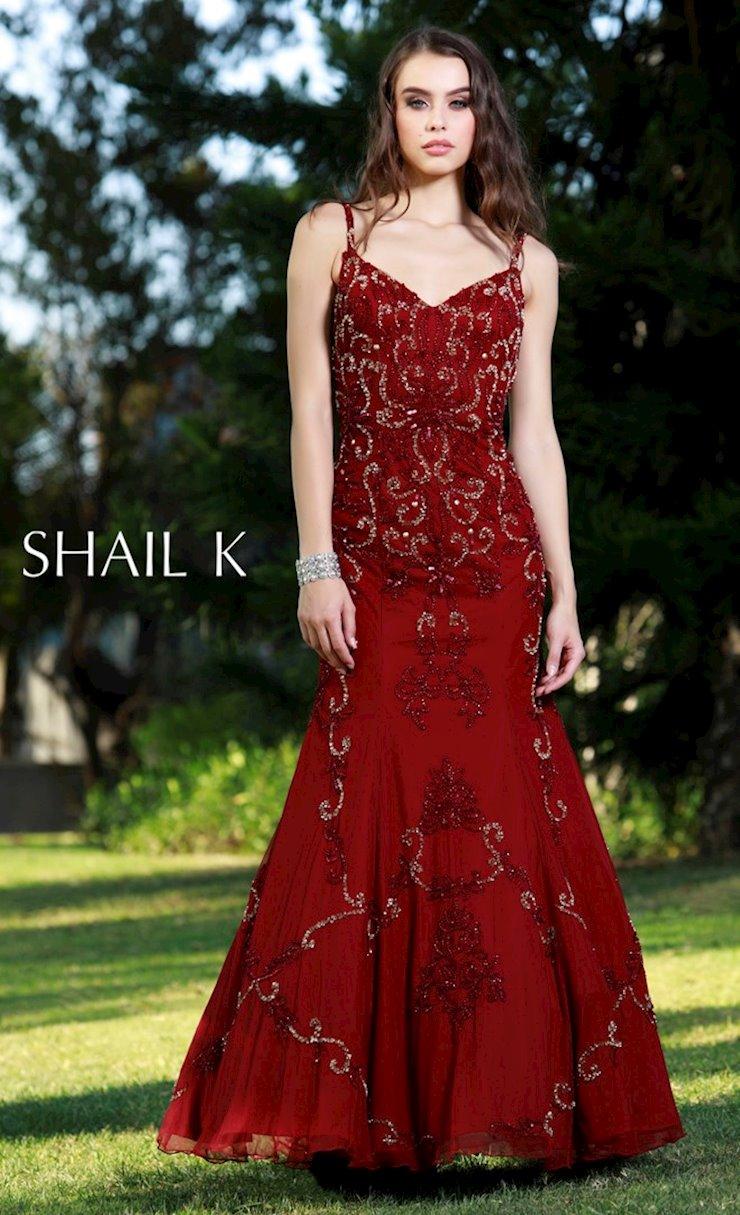 Shail K 12146