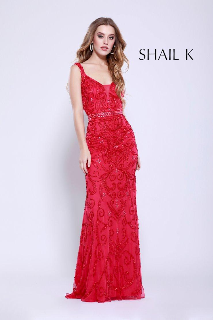 Shail K 12156