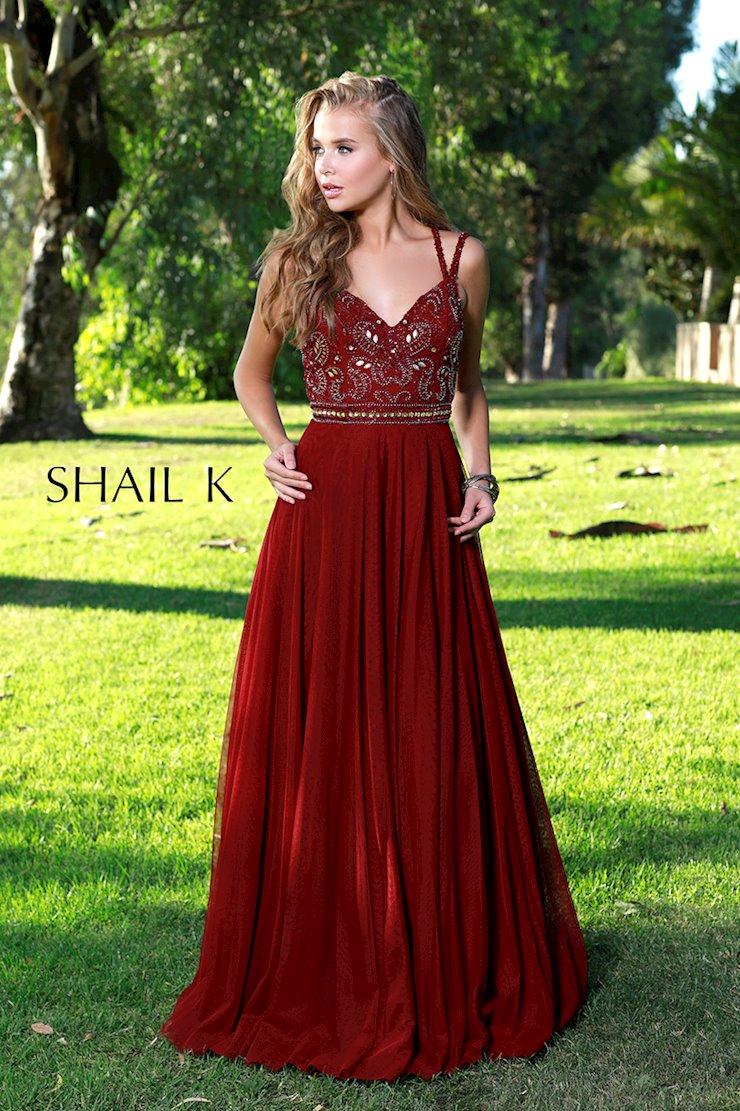 Shail K 12158