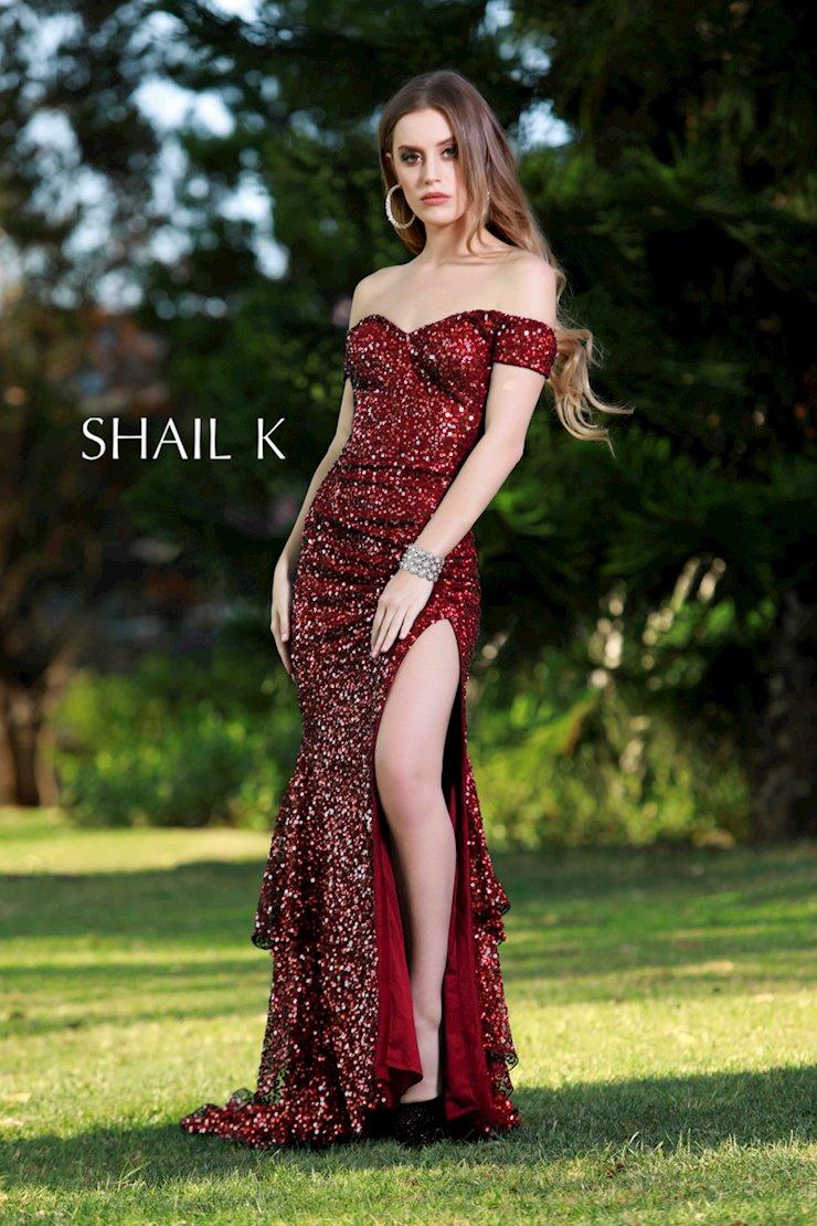 Shail K 12160