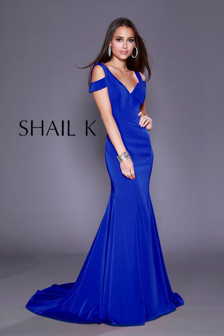 Shail K 33905