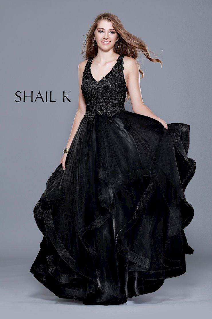 Shail K 33906