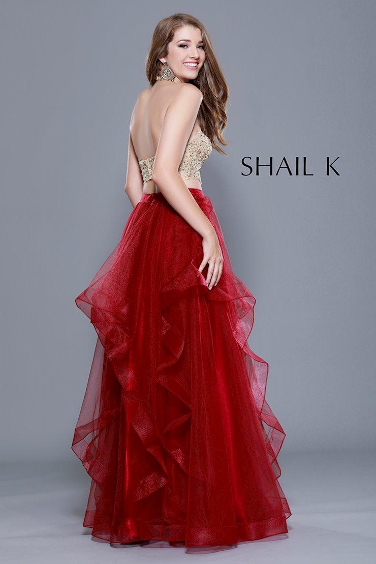 Shail K 33907
