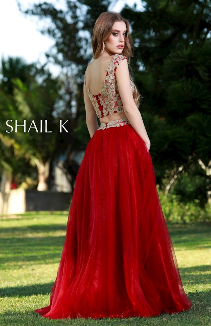 Shail K 33908