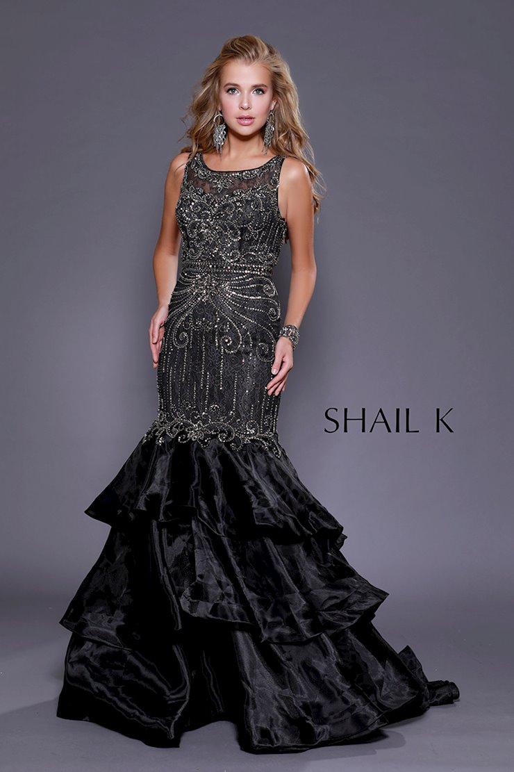Shail K 33919