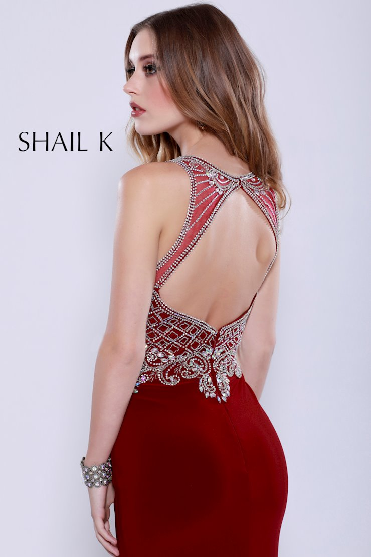 Shail K 33923
