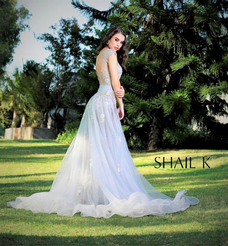 Shail K 33924