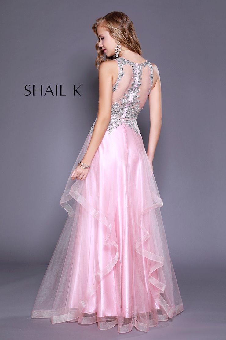 Shail K 33925