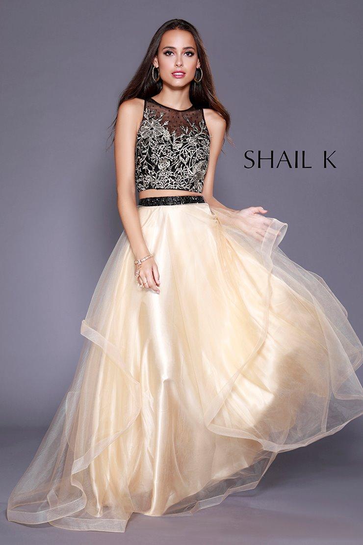 Shail K 33926