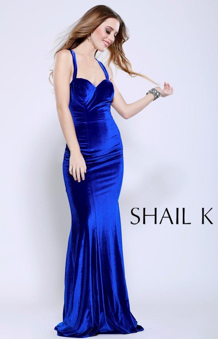 Shail K 33929