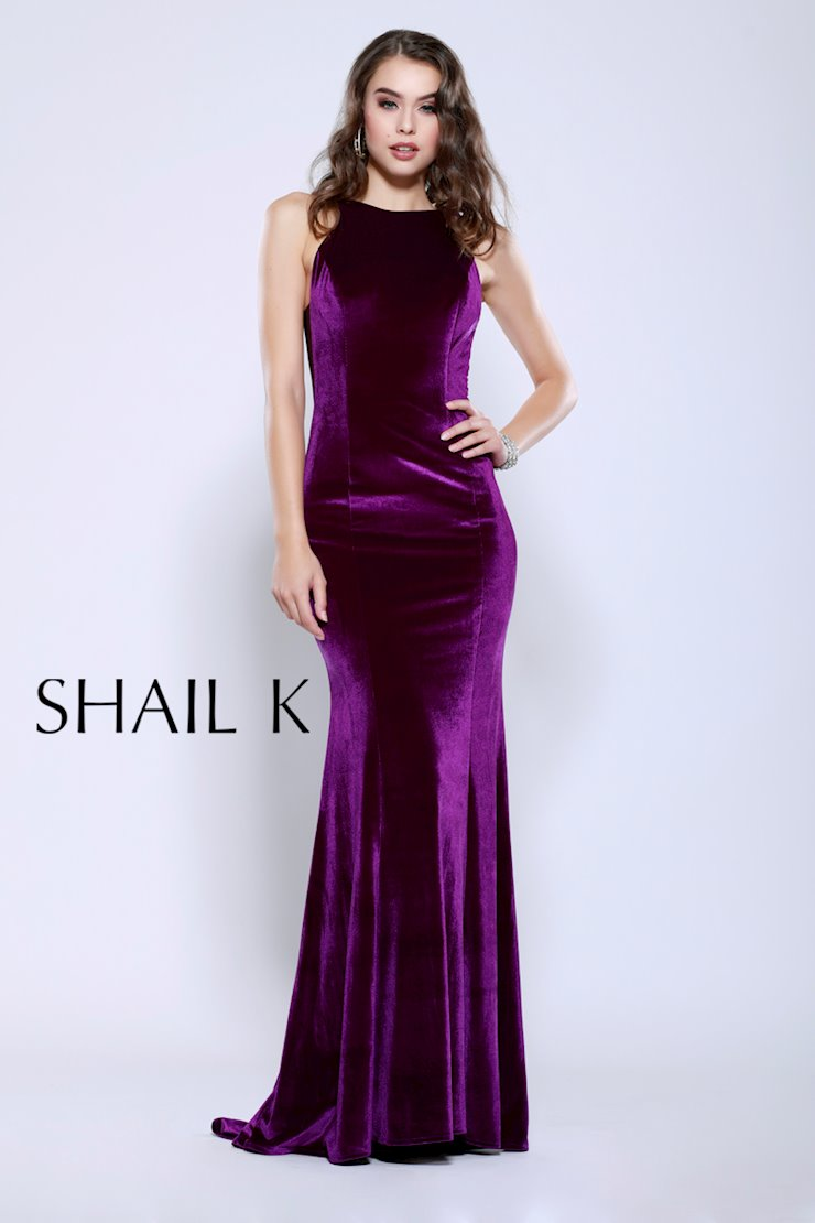 Shail K 33930
