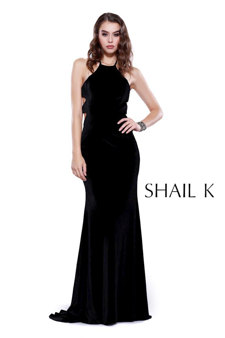 Shail K 33931