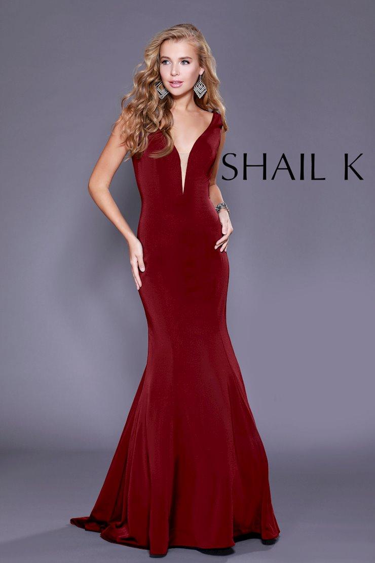 Shail K 33932