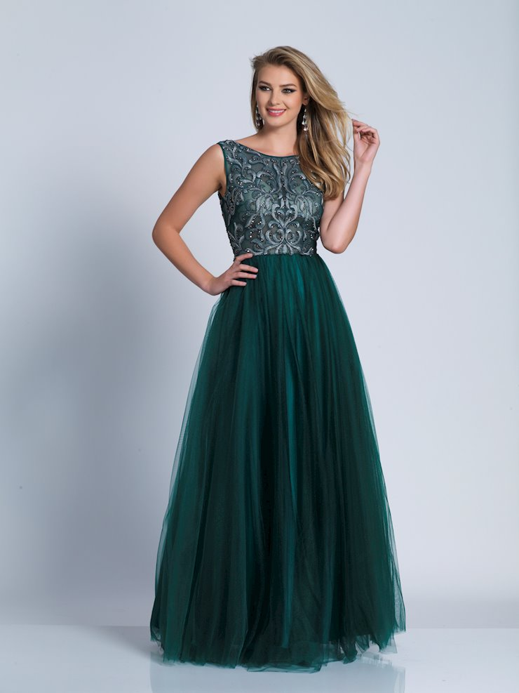 Dave & Johnny Prom Dresses 3359
