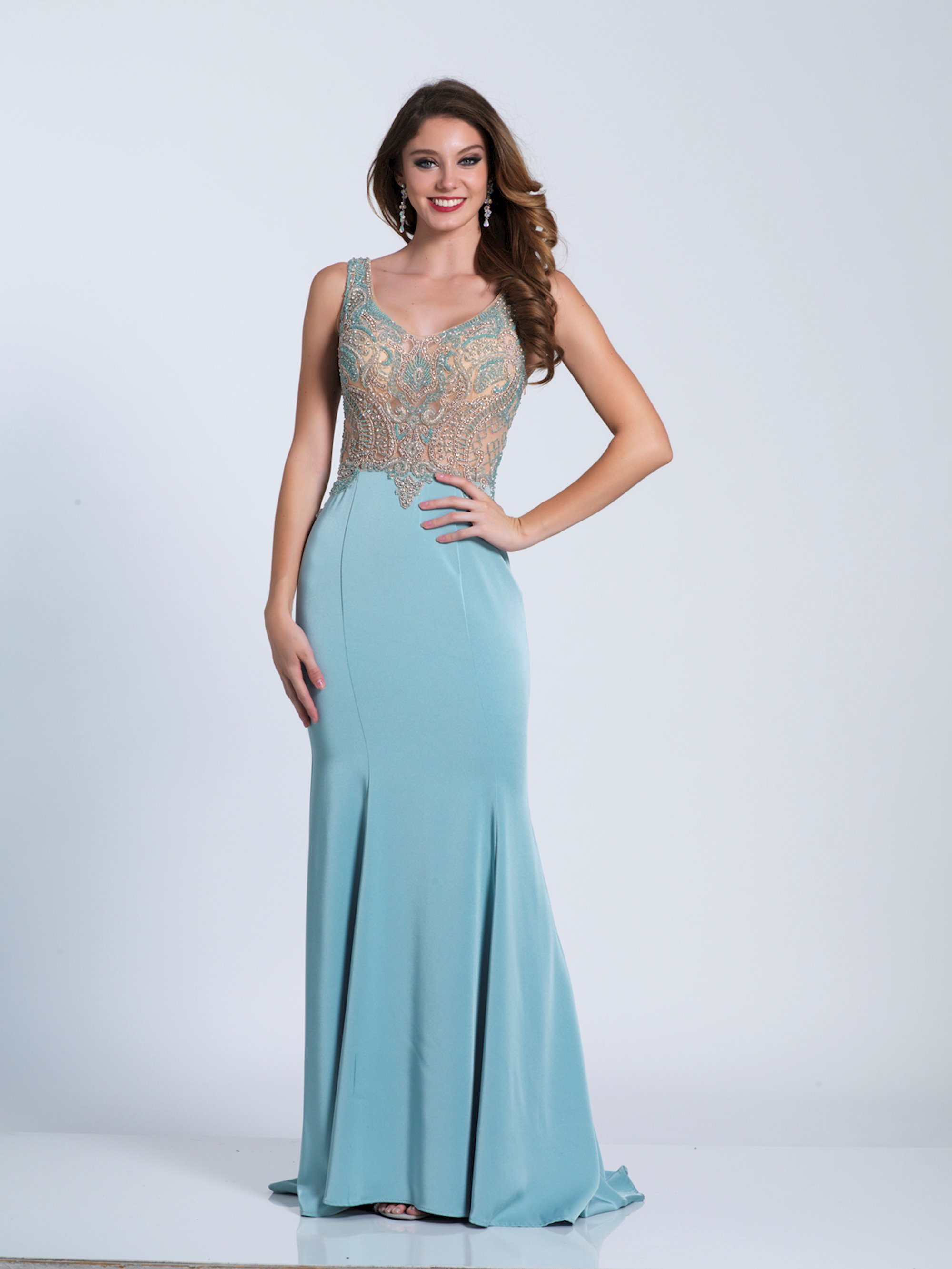 c6ca528ee38 Dave and Johnny Spring 2018 Prom Dresses