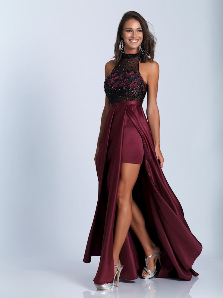 Dave & Johnny Prom Dresses 3576
