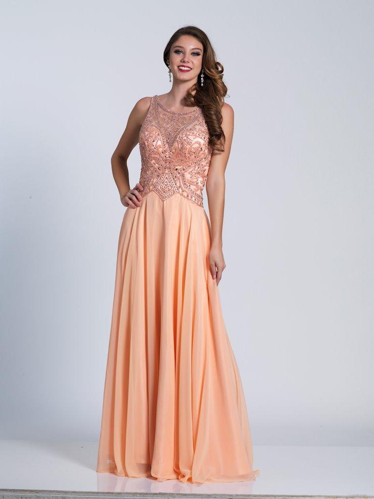 Dave & Johnny Prom Dresses A4763