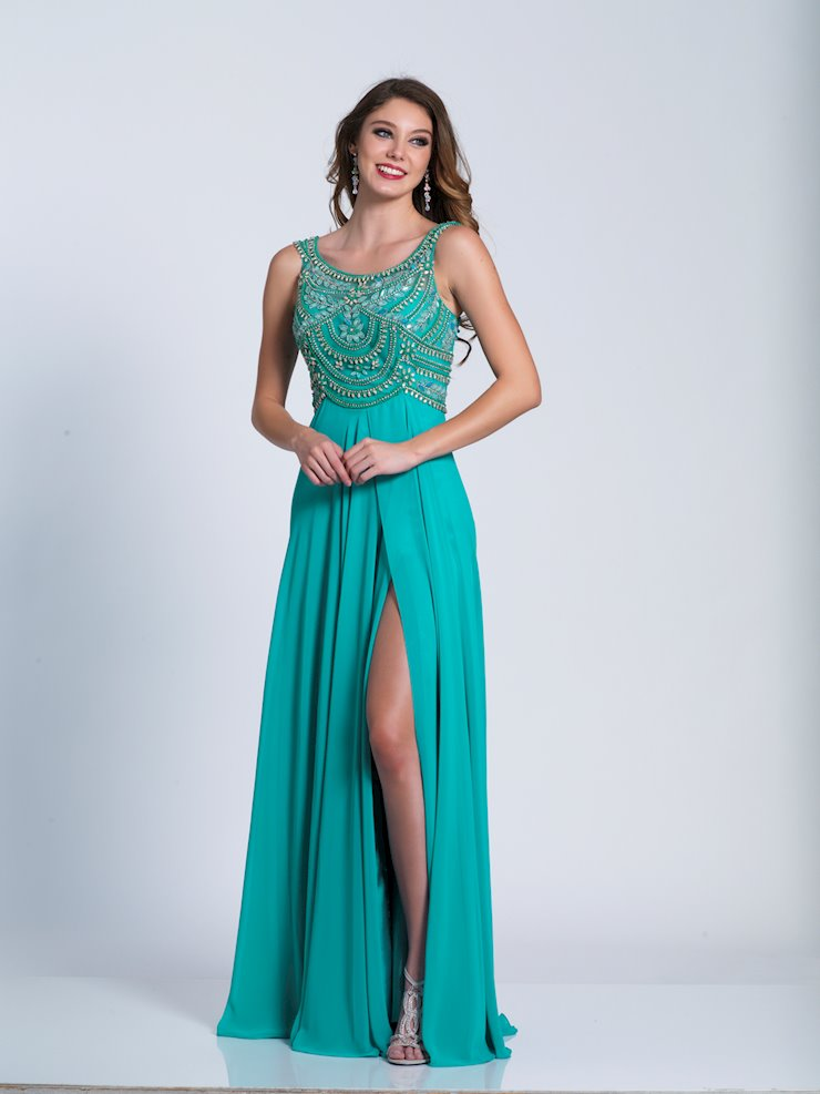 Dave & Johnny Prom Dresses A6187