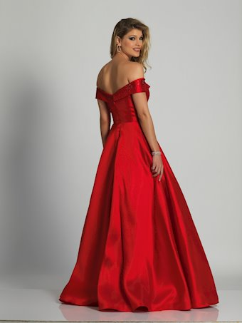 Dave & Johnny Prom Dresses A6251