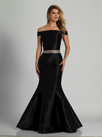 Dave & Johnny Prom Dresses A6296