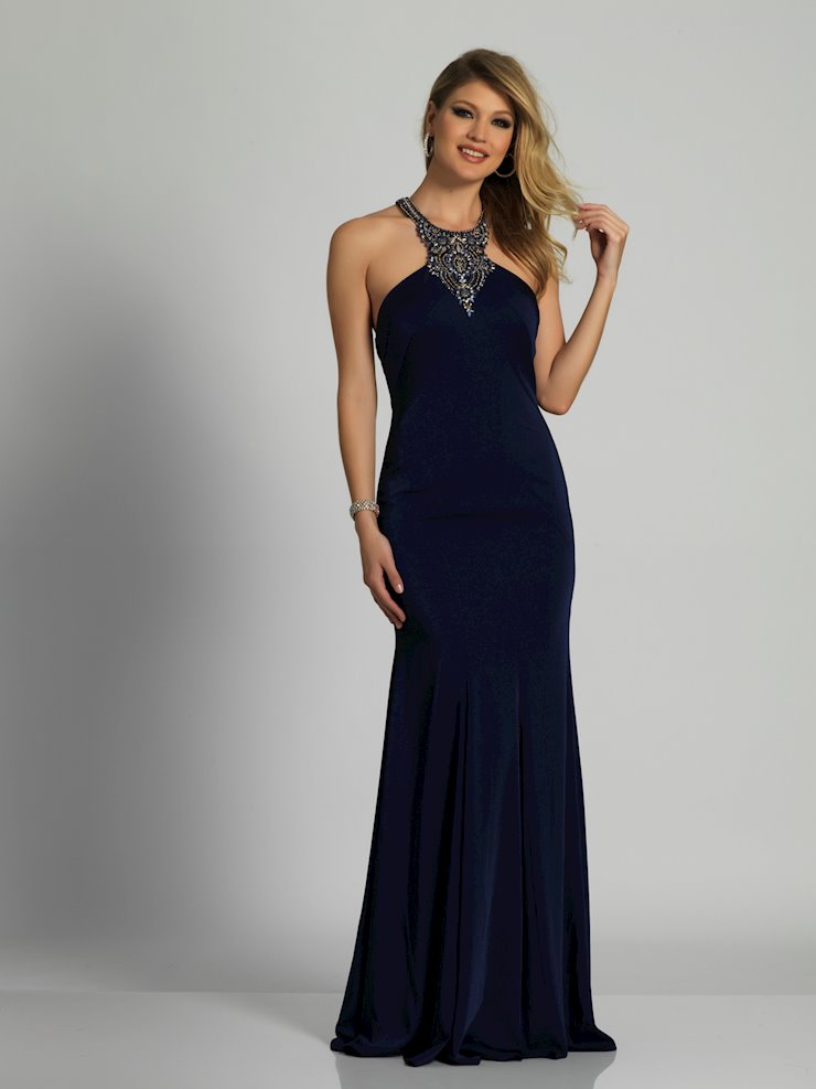 Dave & Johnny Prom Dresses A6415