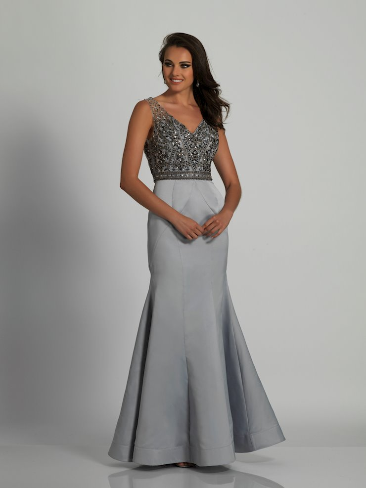 Dave & Johnny Prom Dresses A6418
