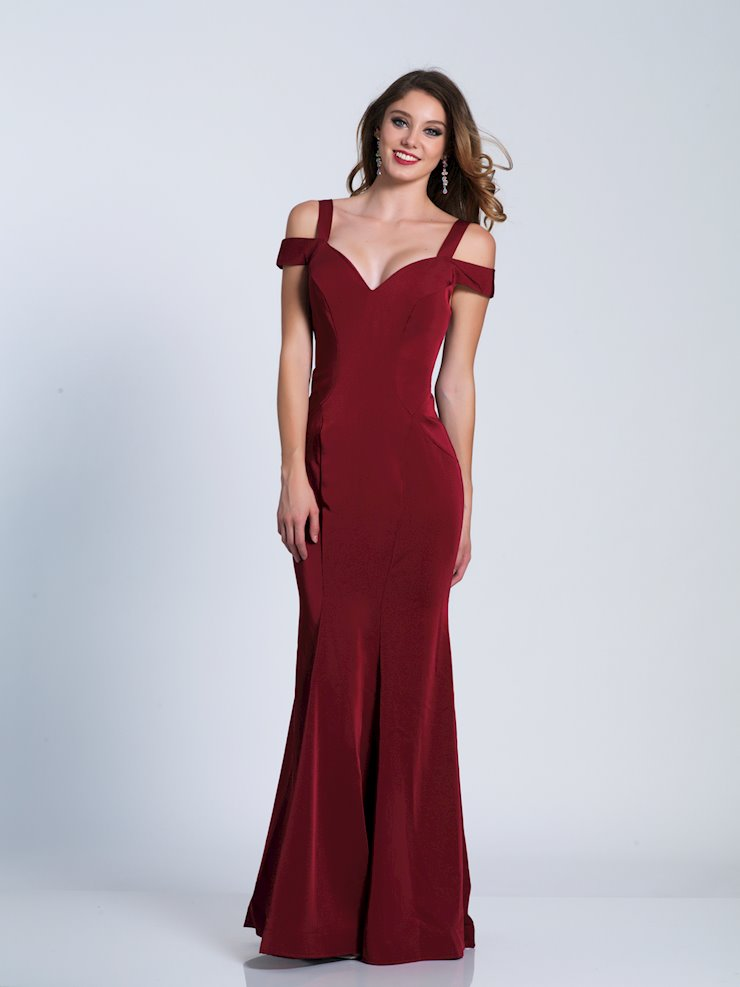 Dave & Johnny Prom Dresses A6425