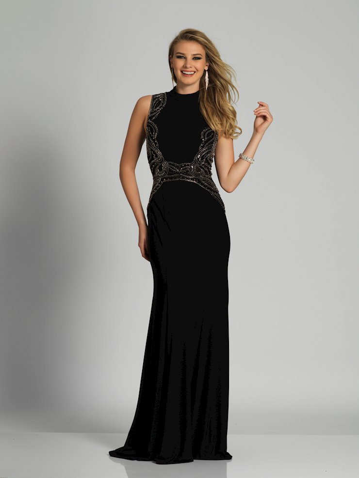 Dave & Johnny Prom Dresses A6605