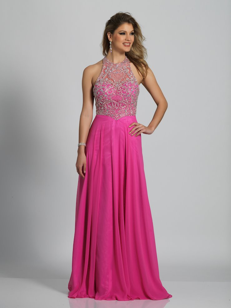 Dave & Johnny Prom Dresses A6610