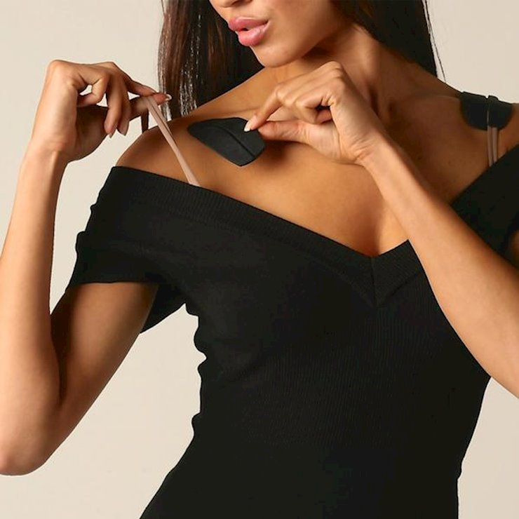 Shibue Couture Style #ShoulderSavers  Image