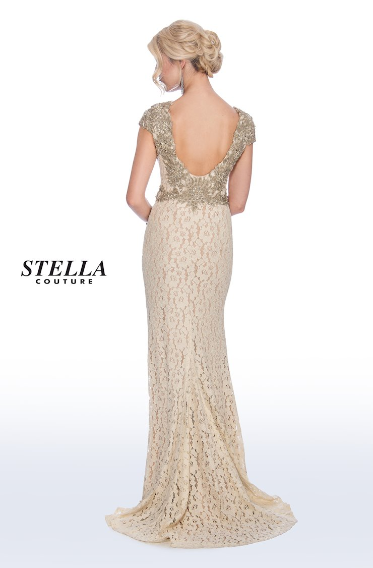Stella Couture Style #16145