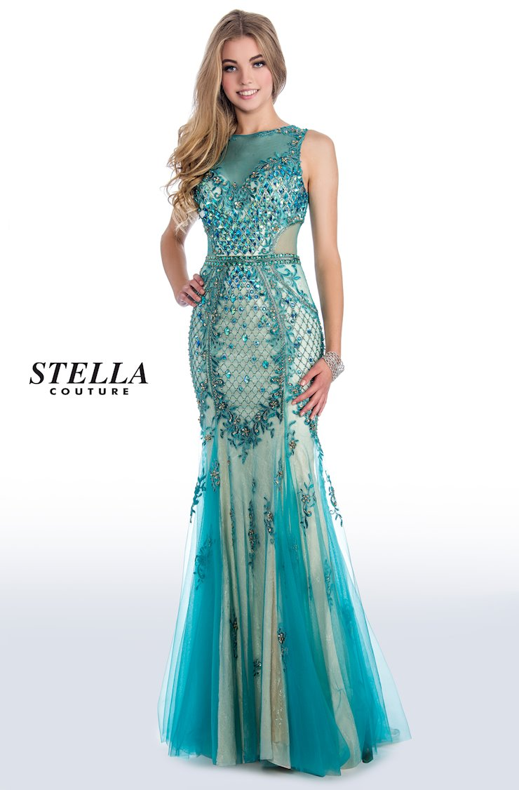Stella Couture Style 16174