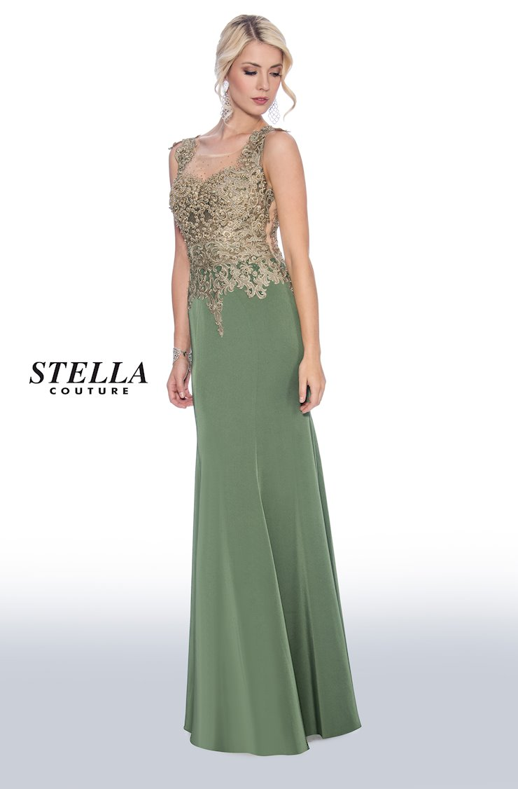 Stella Couture Style #17026