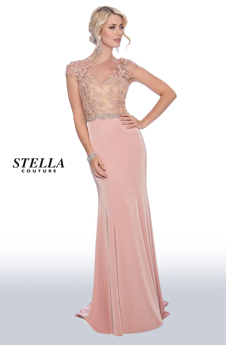 Stella Couture Style #17028