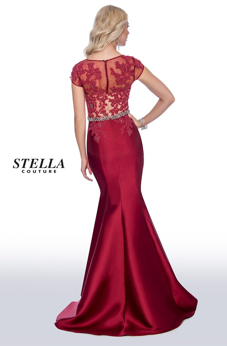Stella Couture Style #17038
