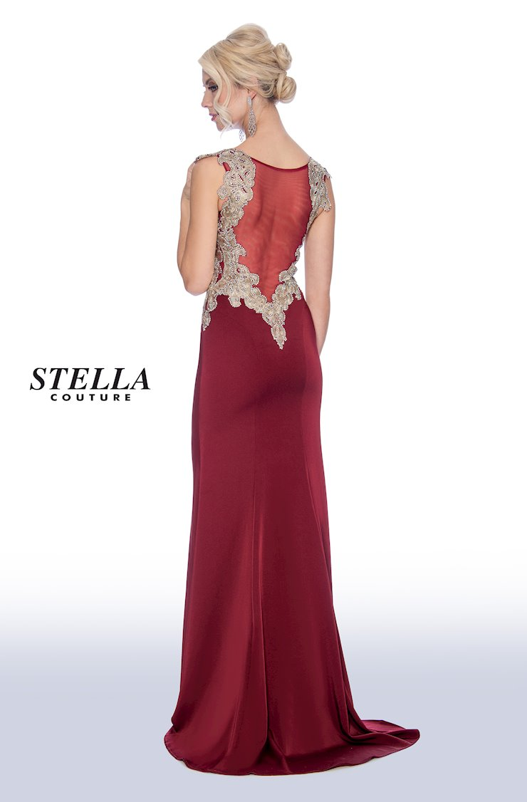 Stella Couture Style #17049
