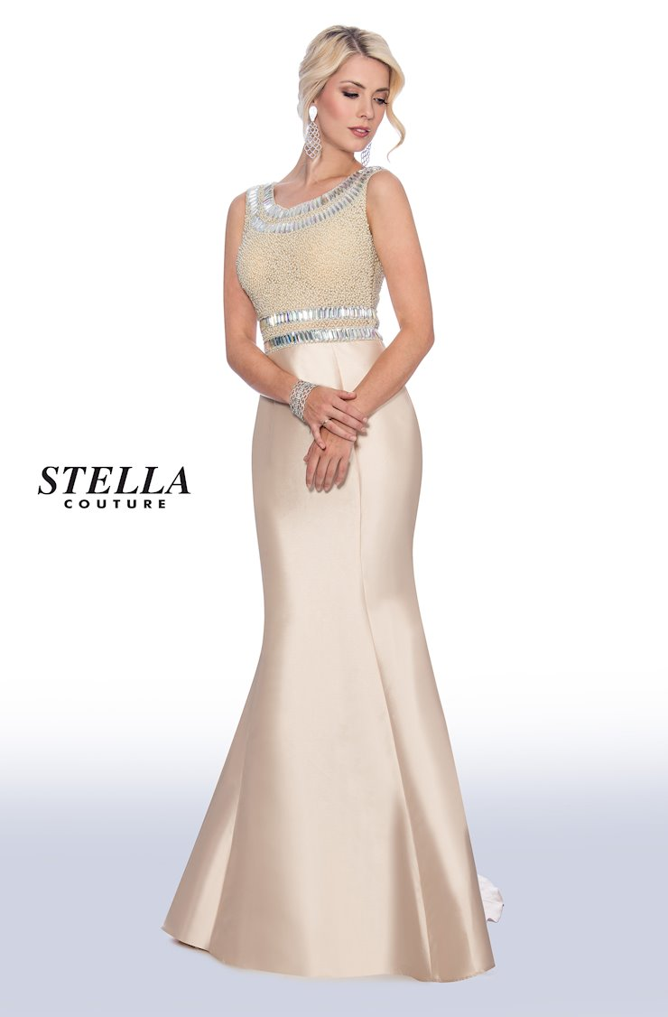 Stella Couture Style #17065
