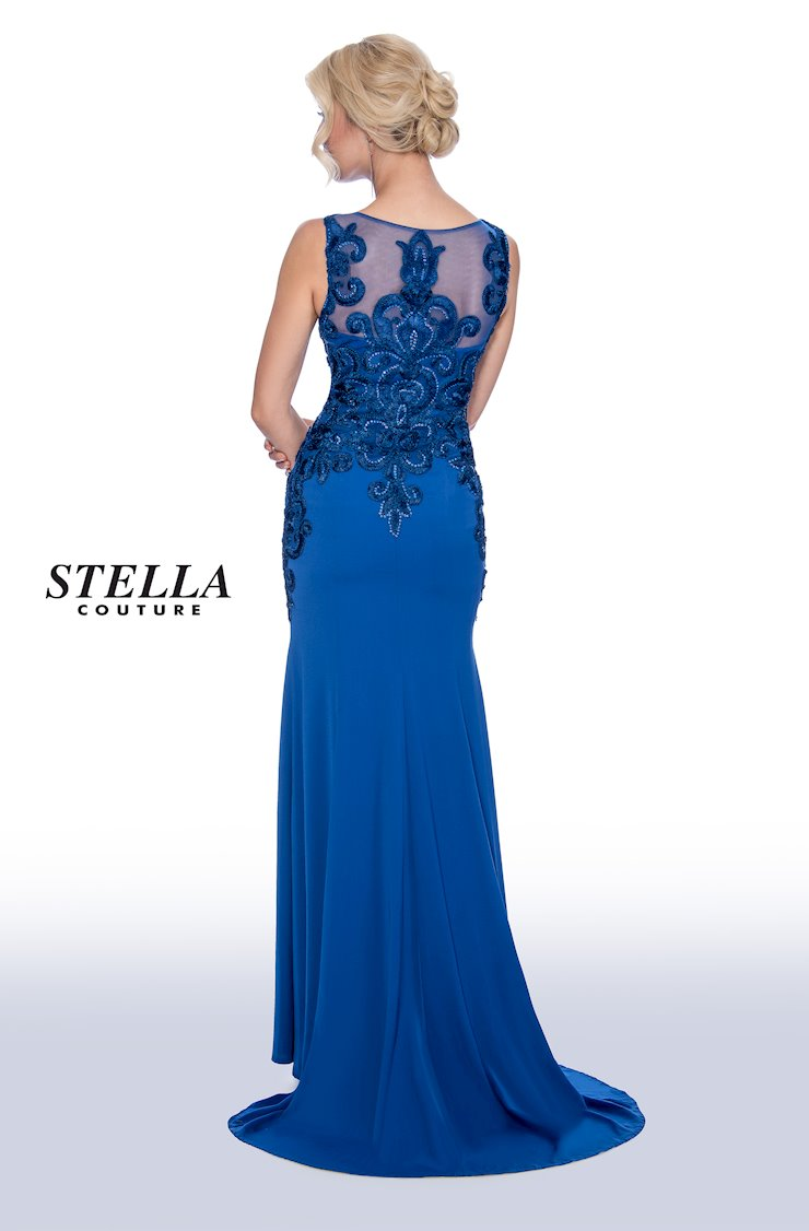 Stella Couture Style #17074