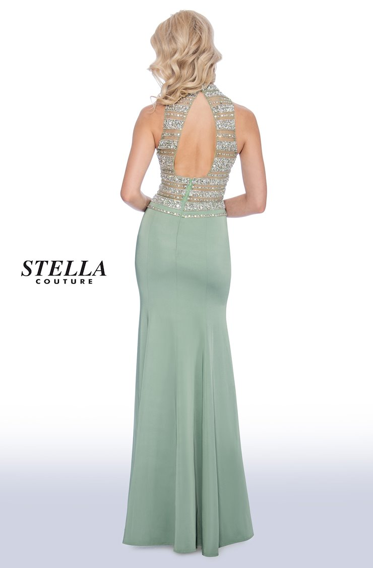 Stella Couture Style #17076