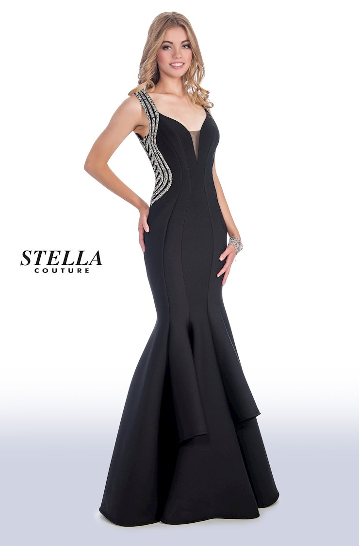 Stella Couture Style #17083