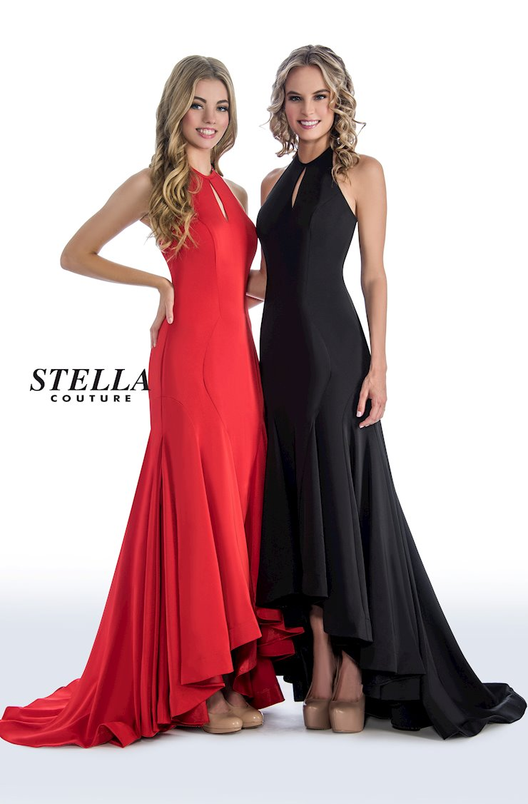Stella Couture Style 17166