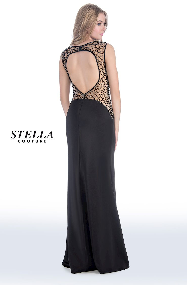 Stella Couture Style #17169