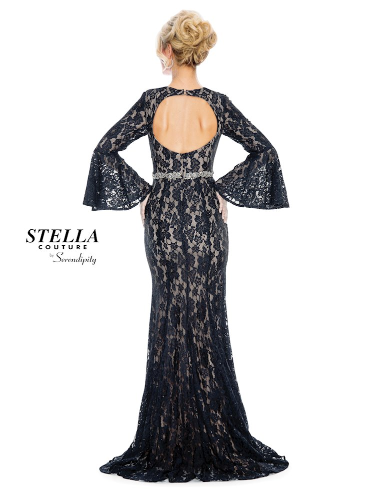 Stella Couture Style #17171